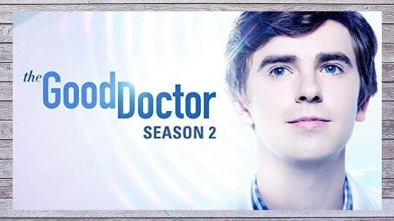 グッドドクターの写真